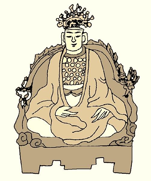 Phật Như Lai